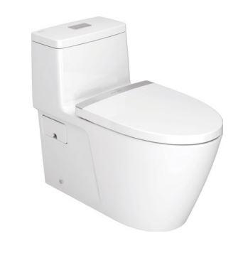 美标 新阿卡西亚3/4.8升节水型连体座厕